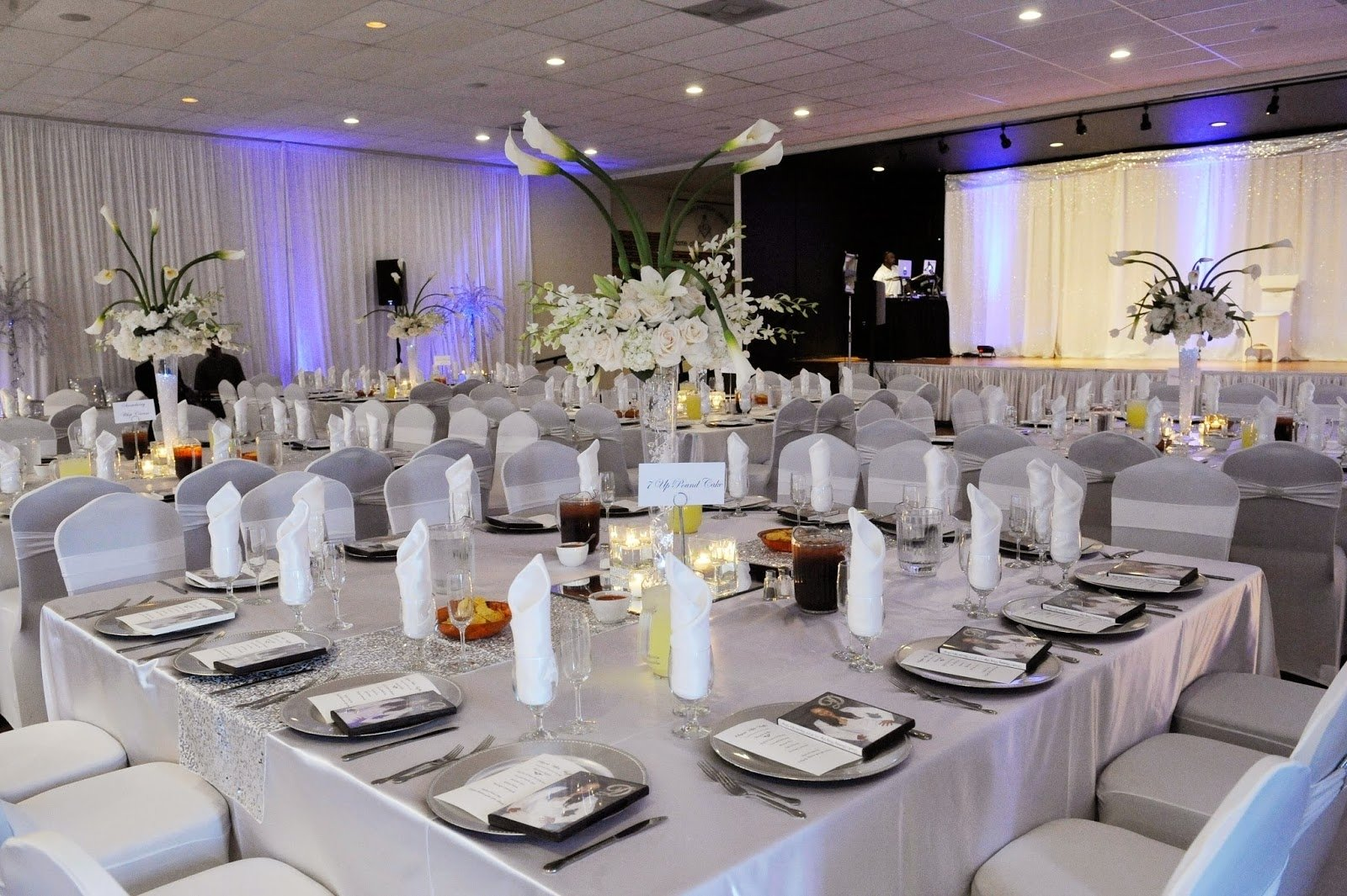 10 Wonderful All White Birthday Party Ideas sbd events the event specialist all white party 2020