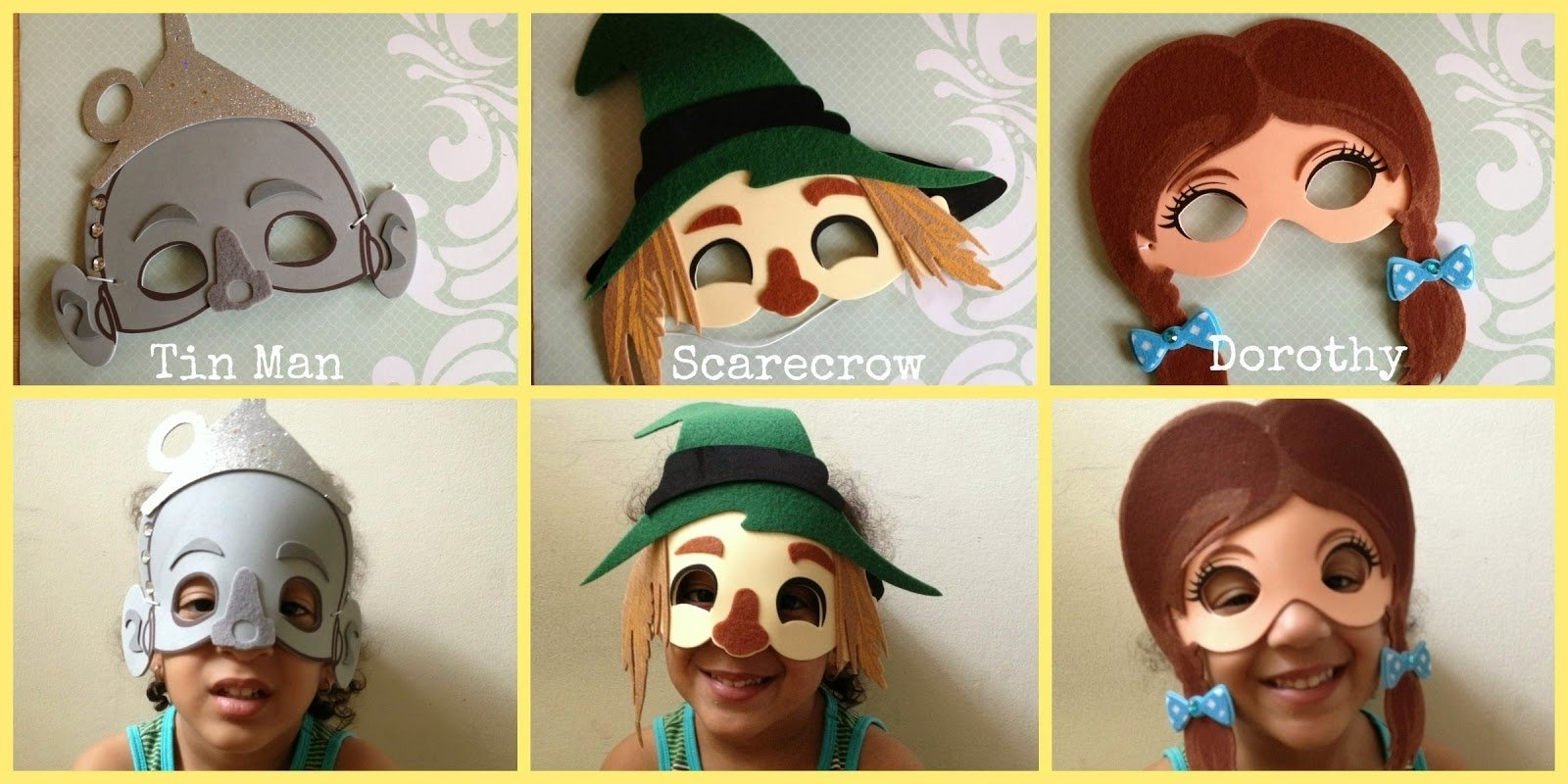 10 Awesome Wizard Of Oz Craft Ideas scarecrow wizard of oz craft google search school age curriculum 2020