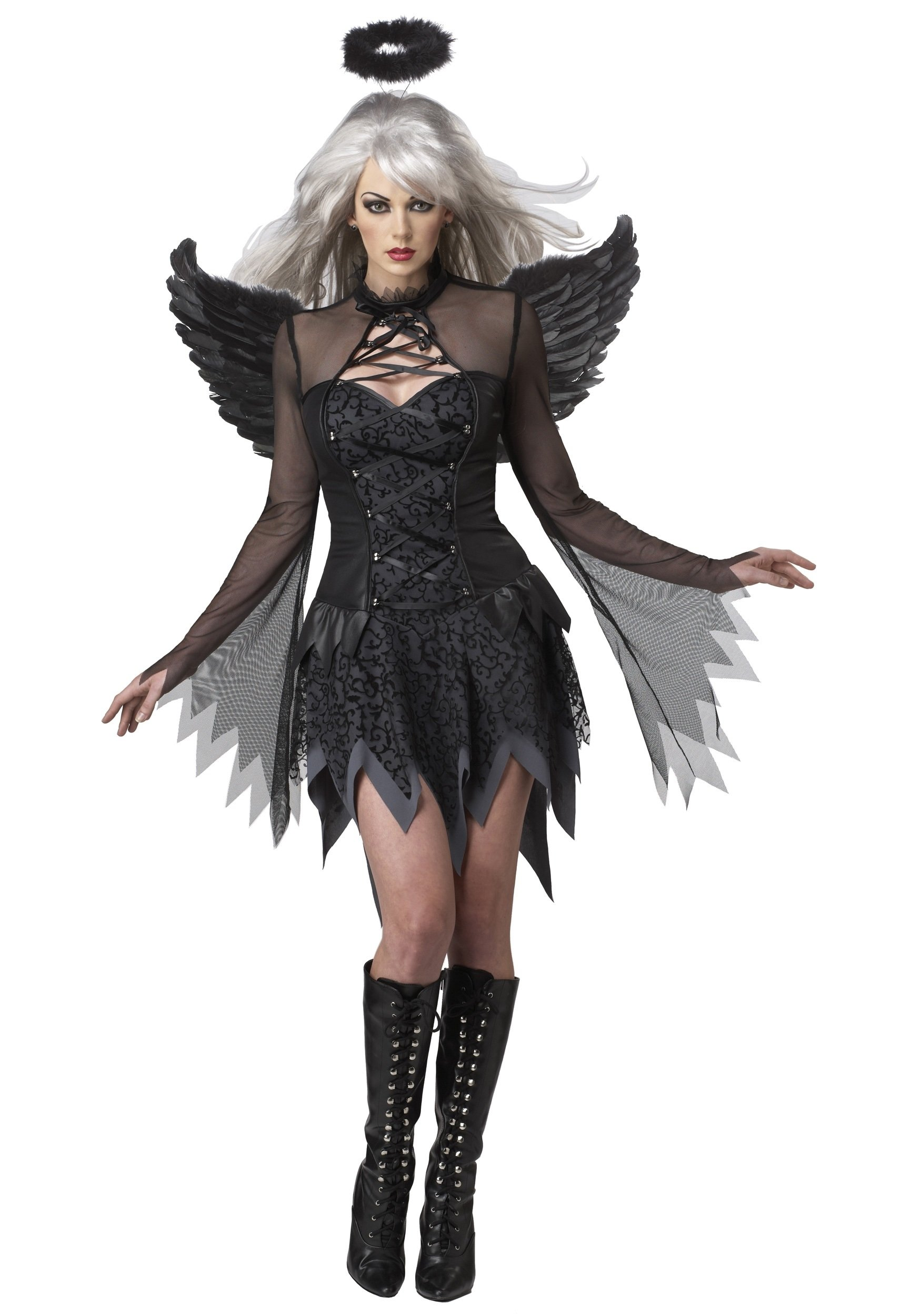 10 Spectacular Scary Halloween Costume Ideas For Women scary adult costumes adult scary halloween costume ideas 3 2020