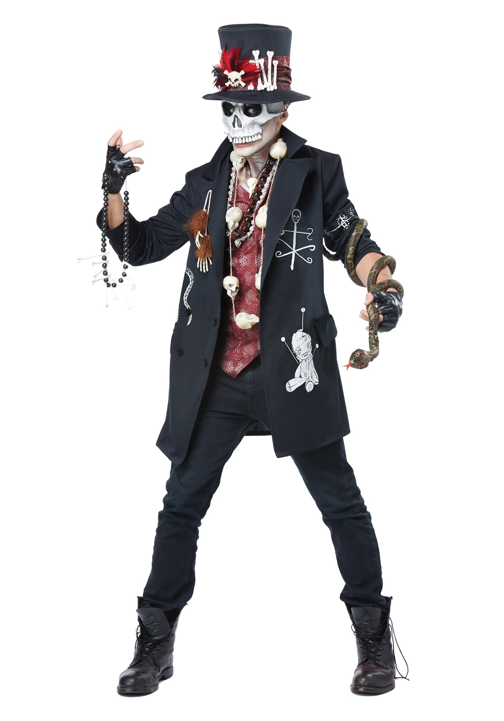 10 Ideal Scary Costume Ideas For Men scary adult costumes adult scary halloween costume ideas dia de 2020