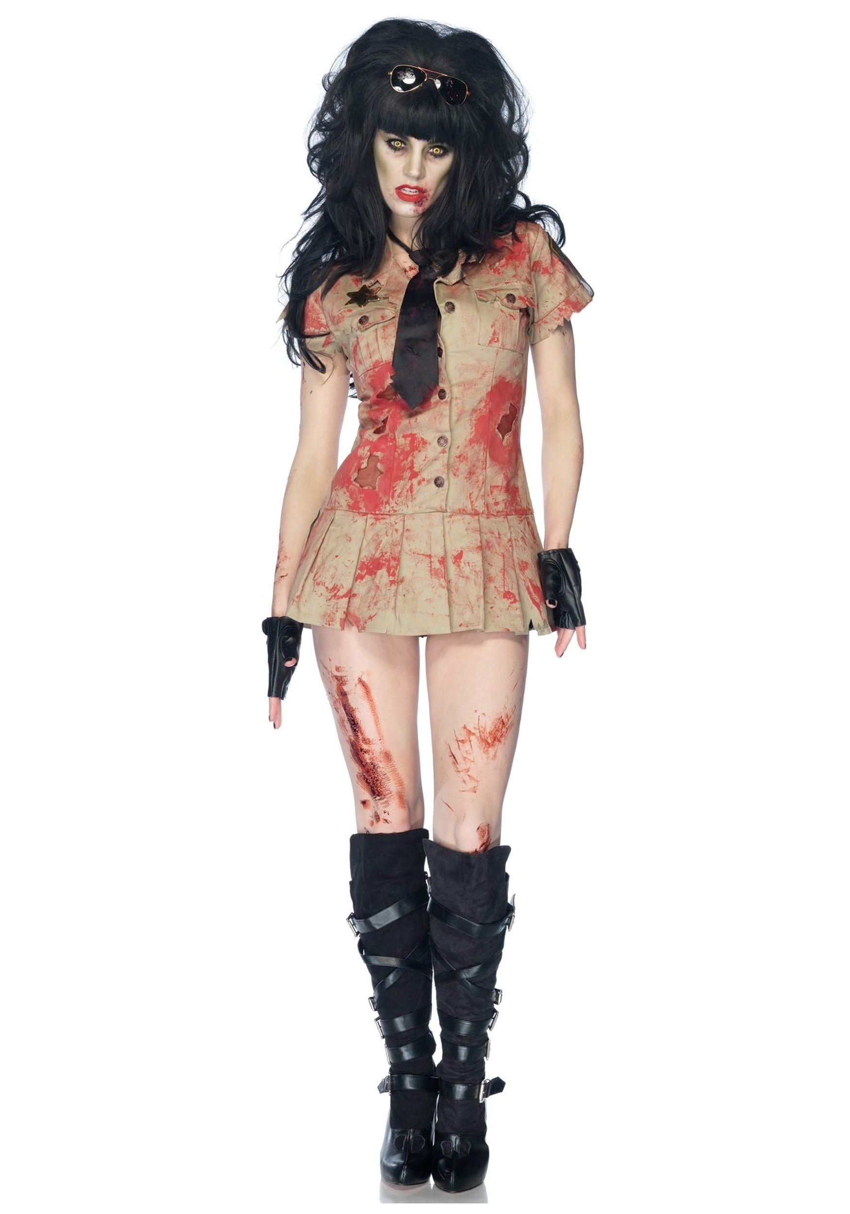 10 Spectacular Scary Halloween Costume Ideas For Women scary halloween costumes for women home scary costume ideas zombie
