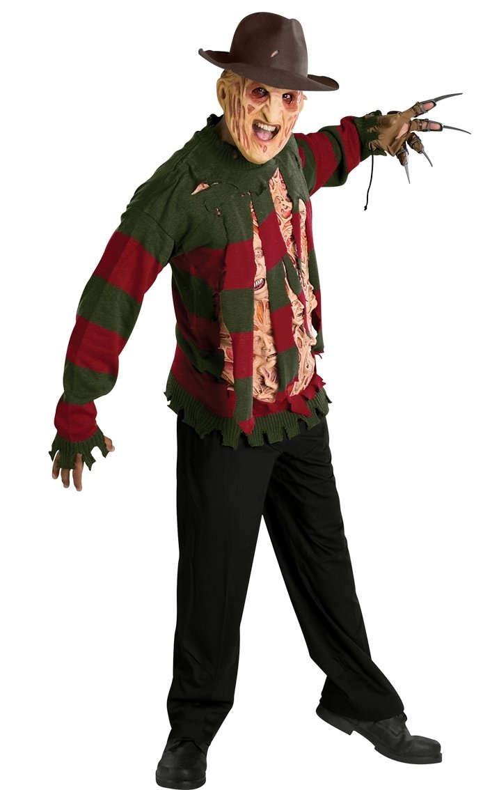 10 Ideal Scary Costume Ideas For Men scary mens halloween costumes scary halloween costumes men samorzady 2020