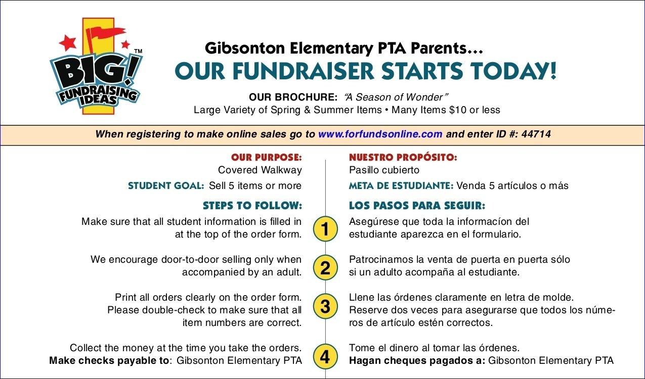 10 Fabulous Ideas For Fundraising For School school fundraiser information letter big fundraising ideas 2021