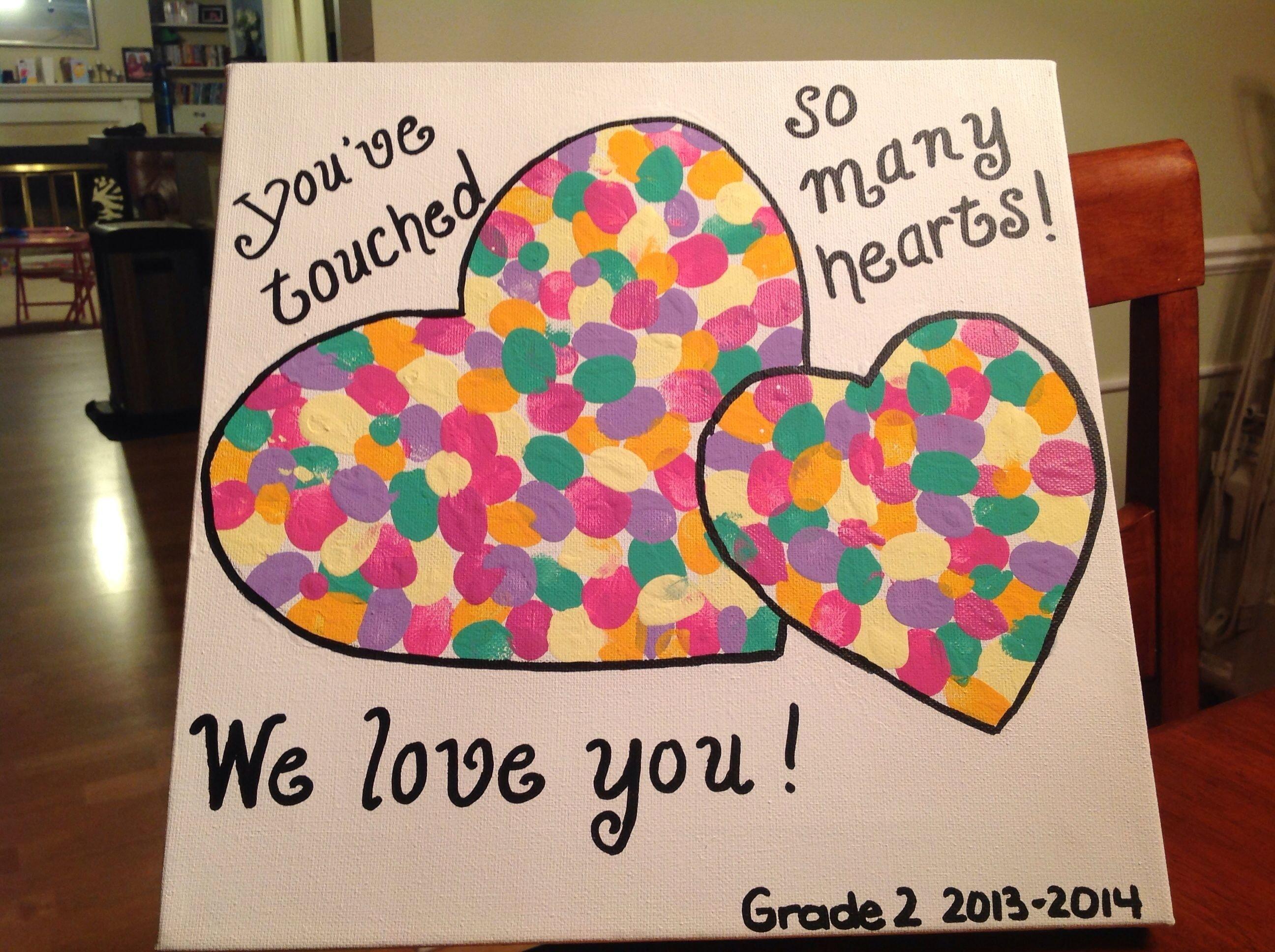 10 Lovely Retirement Gift Ideas For Teachers school nurse retirement class gift classroom ideas pinterest 2021