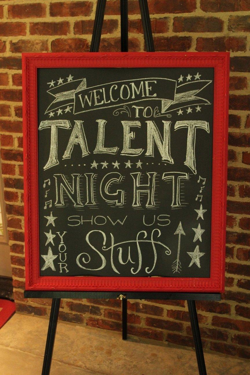 10 Beautiful Family Reunion Talent Show Ideas school talent show decorating ideas talent show party a night 1 2020