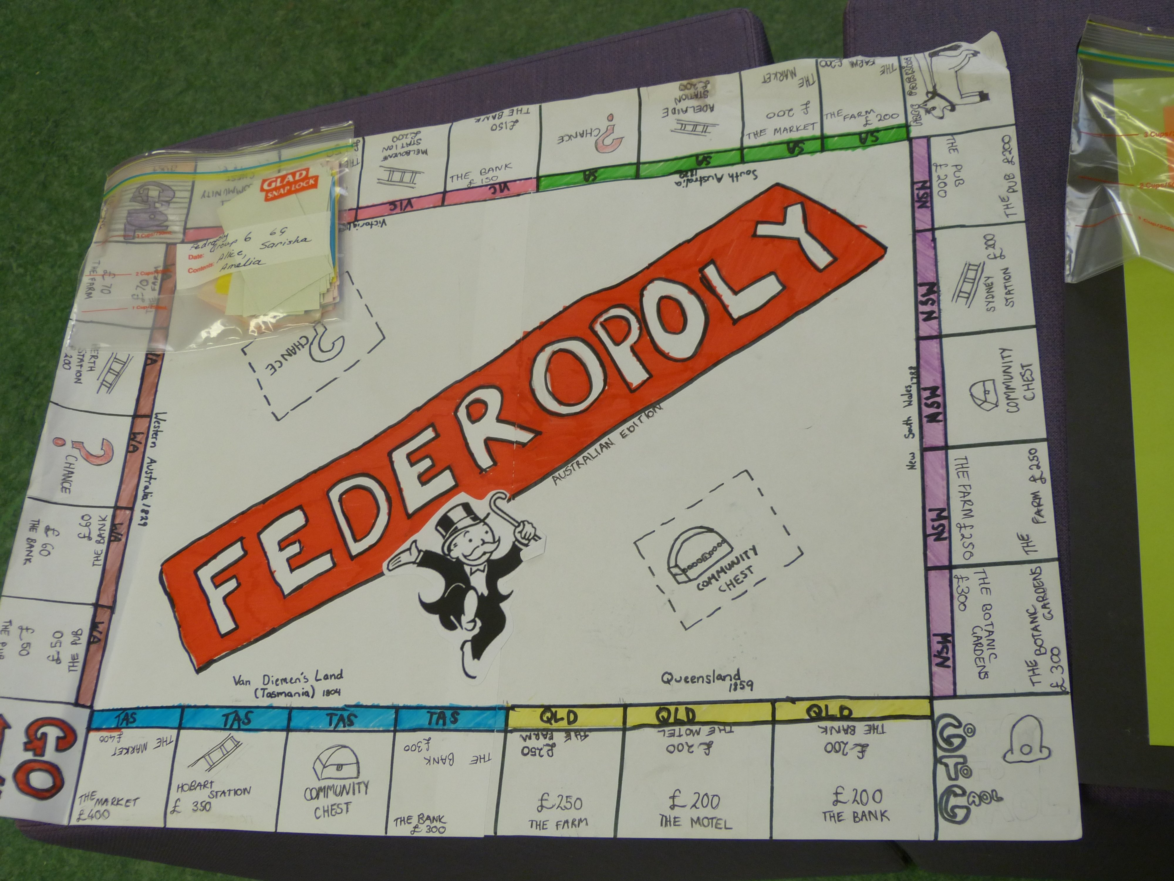 10 Famous Board Game Ideas For School Projects schools learning programs inspire federation fun and games c2b7 museum 2020