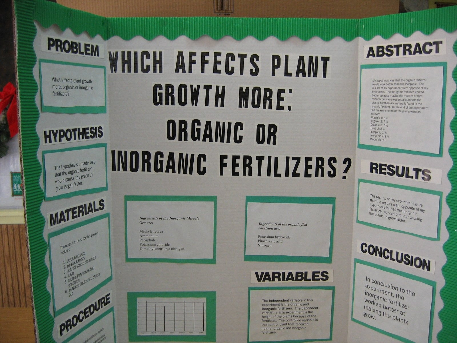 10 Fantastic Plant Science Fair Project Ideas science fair projects 13 wide wallpaper 1600x1200 science 2020