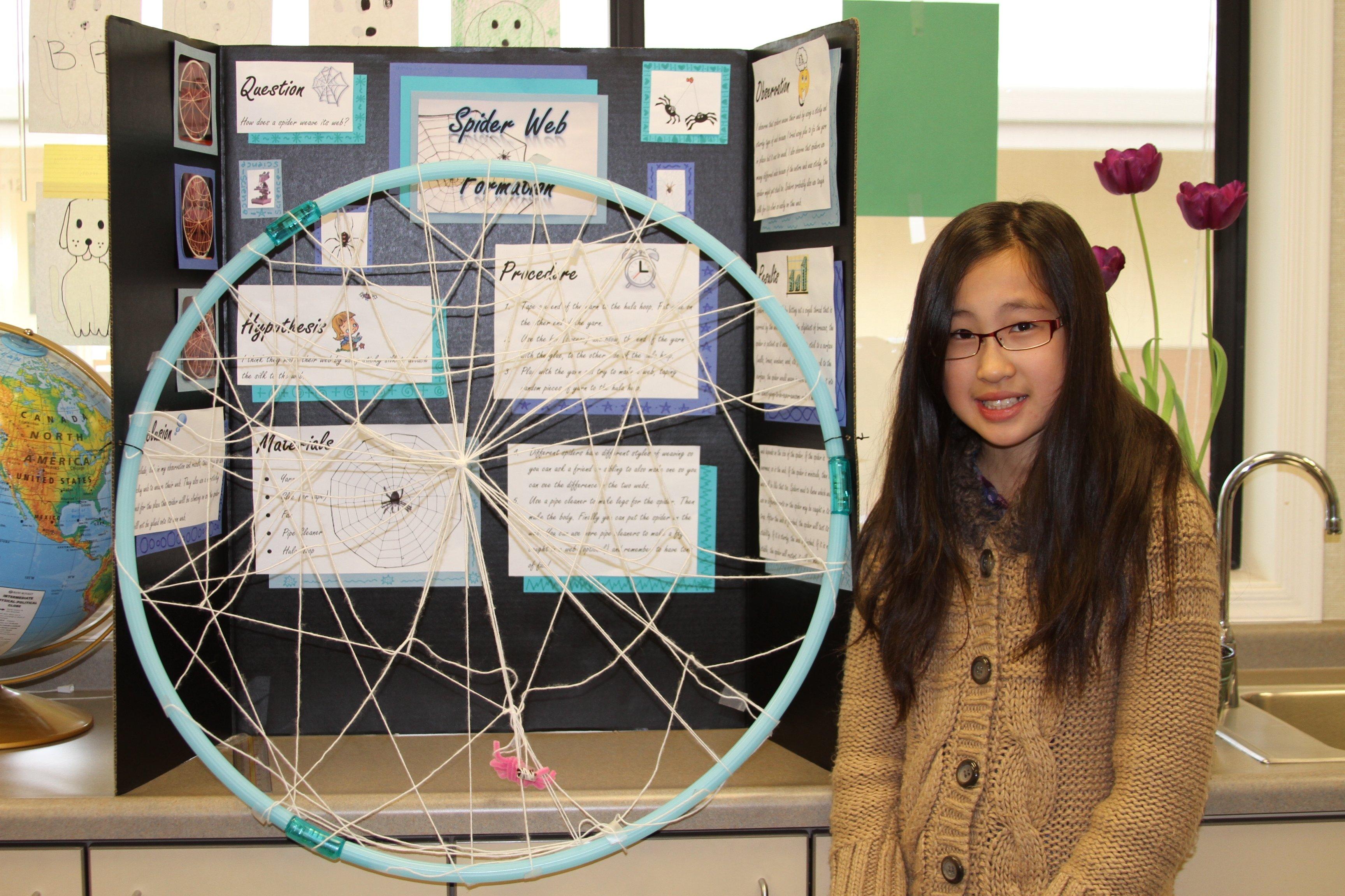 10 Pretty Elementary School Science Fair Project Ideas science fair projects about space green elementary school science 1 2020