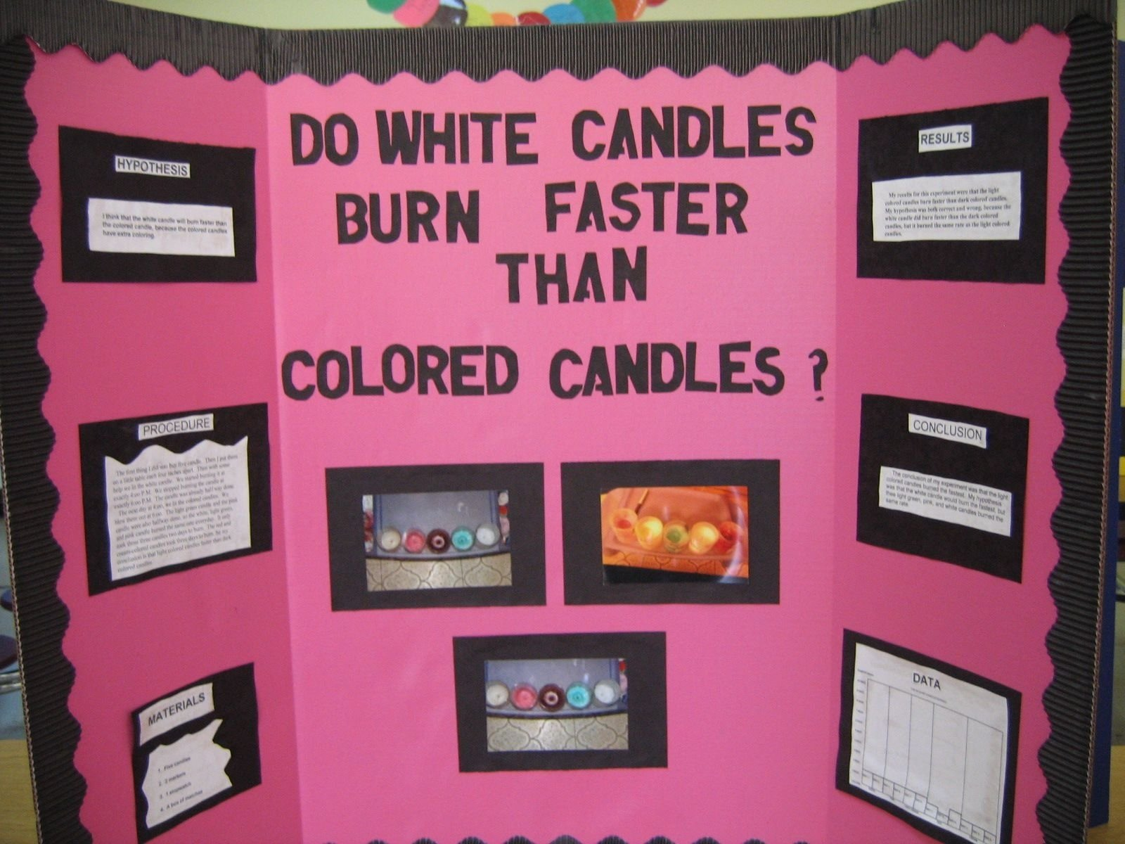 science fair projects for 8th grade - google search | science fair