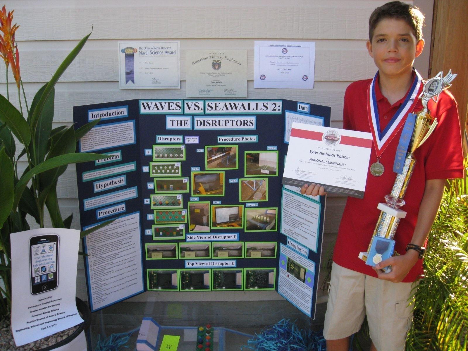 10 Cute 11Th Grade Science Fair Project Ideas science fair projects for 8th graders essay service yeassignmentidqn 25 2020