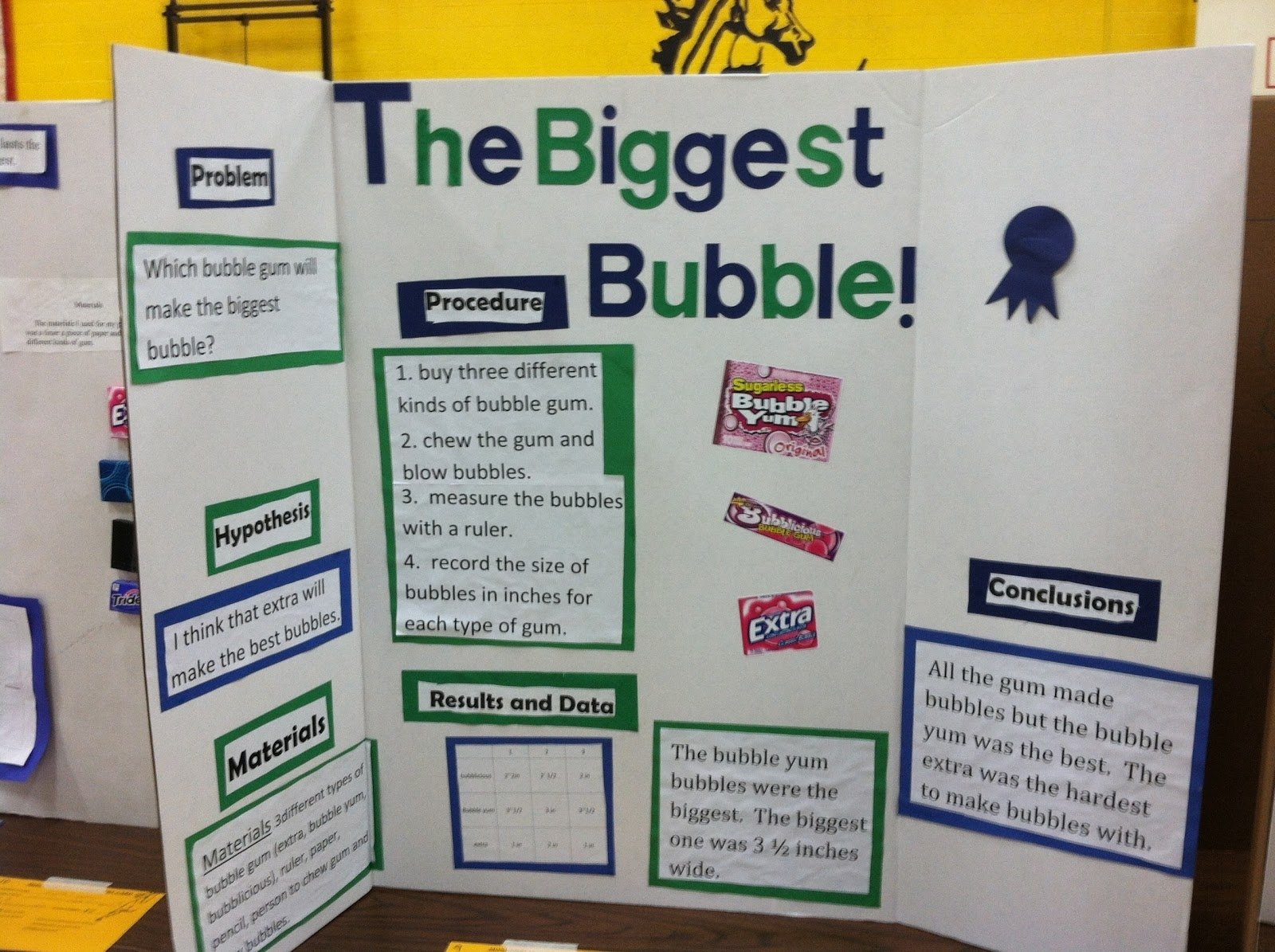 science fair projects on space planets for 1st grade project ideas