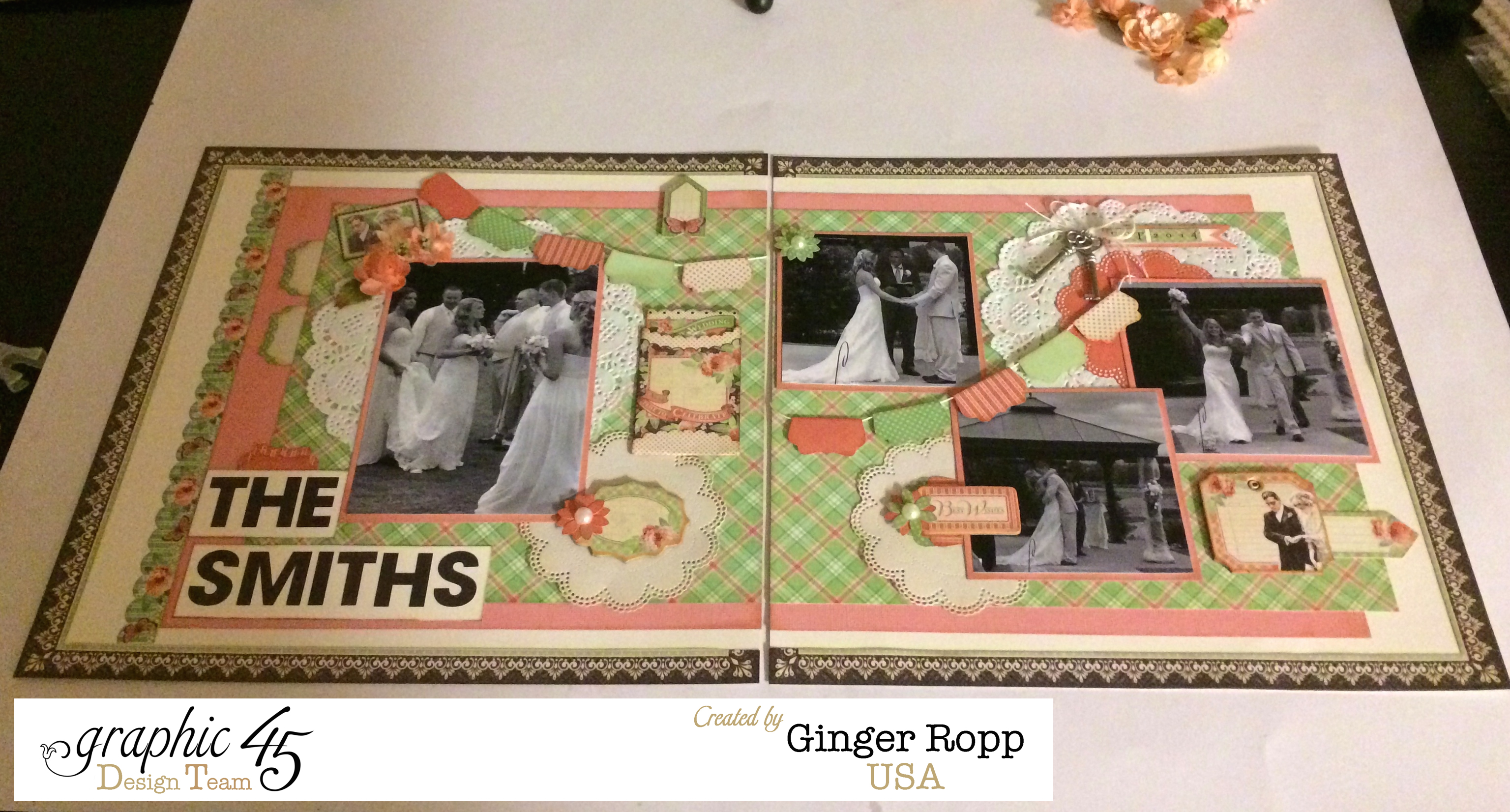 10 Fashionable 2 Page Scrapbook Layout Ideas scrapbook page layout my sisters scrapper 2021