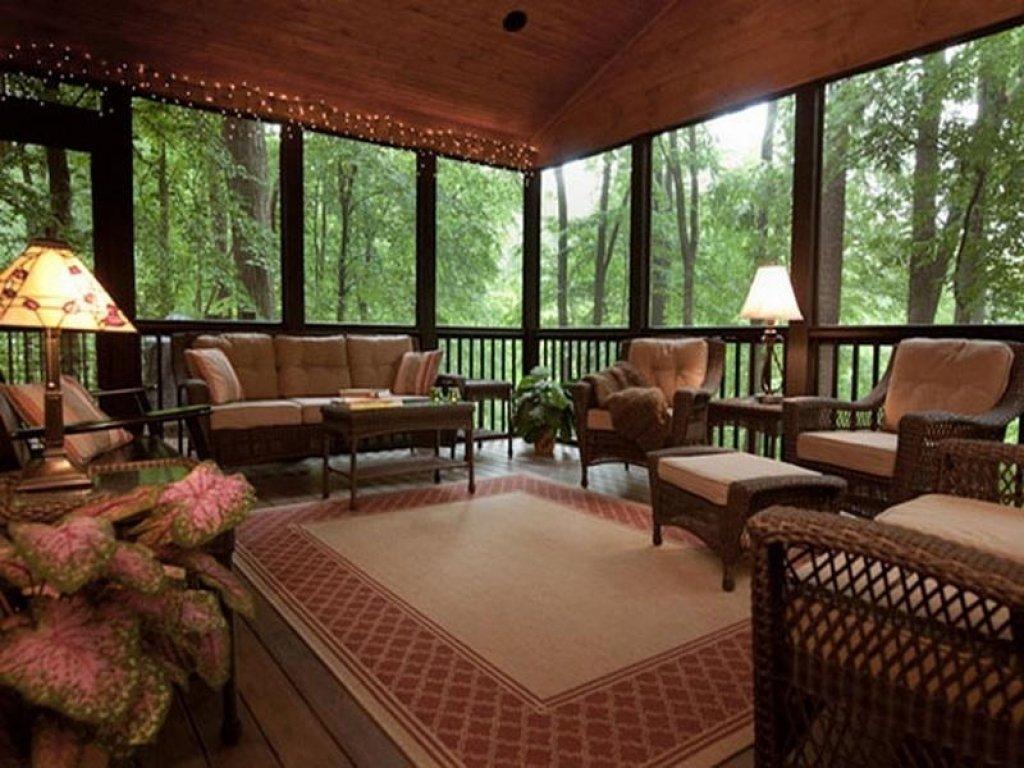 10 Unique Screened In Porch Decorating Ideas screen porch furniture ideas screened porch decorating ideas
