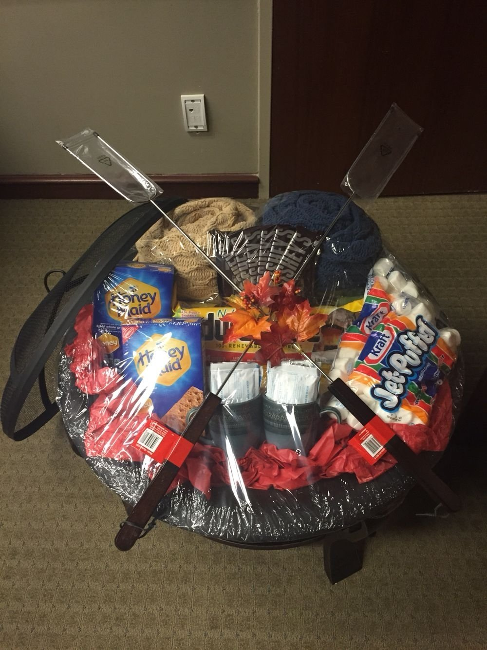 10 Best Ideas For Gift Baskets For Fundraisers screen printing sacramento silent auction basket ideas and gift 2021
