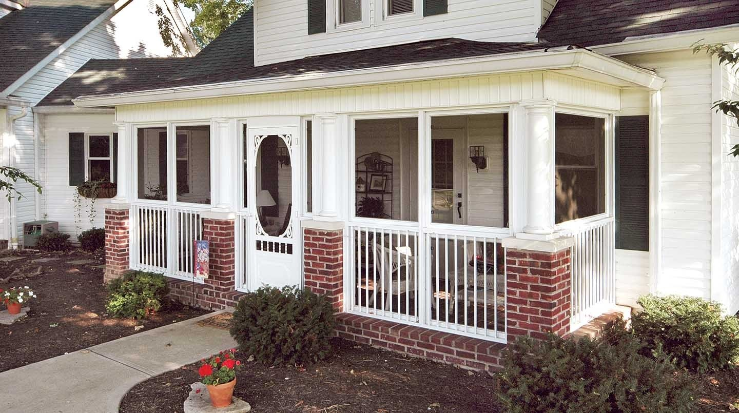 10 Most Recommended Screened In Porch Design Ideas screen room screened in porch designs pictures patio enclosures 2021