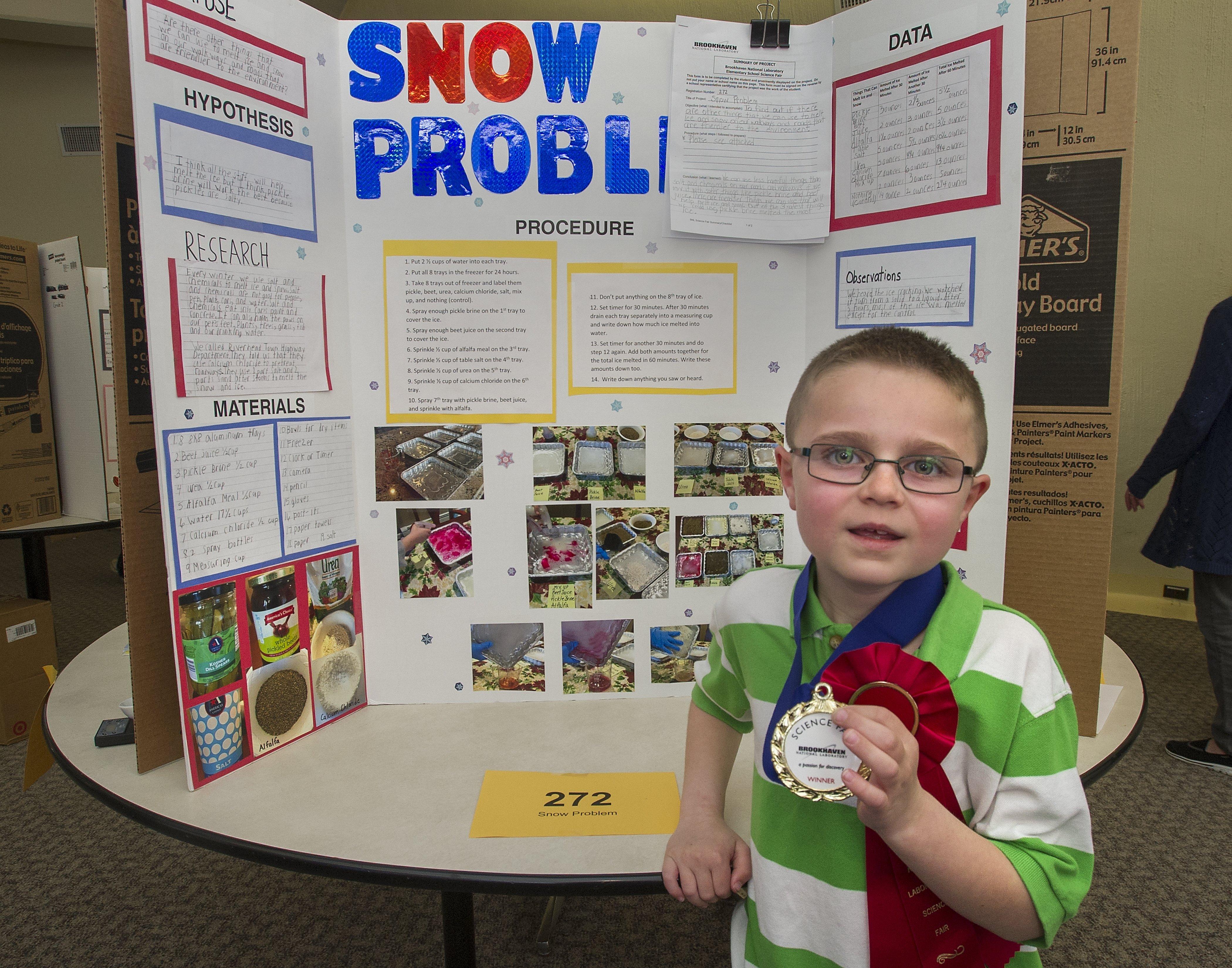 10 Stunning 12Th Grade Science Fair Project Ideas second grade science fair project ideas homeshealth 1 2020