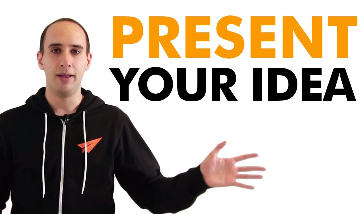 10 Elegant How To Invent An Idea sell your idea how to present your idea to a company youtube 25