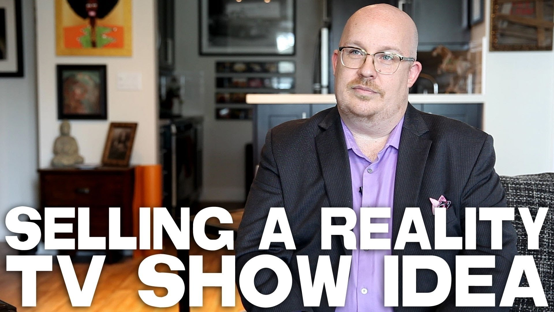 10 Great How To Pitch A Tv Show Idea To A Network selling a reality tv show ideatroy devolld youtube 1