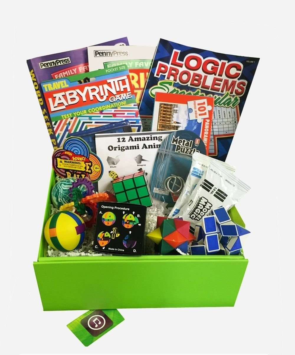 10 Nice Get Well Soon Basket Ideas send the perfect get well soon gifts for boys a box full of 2021