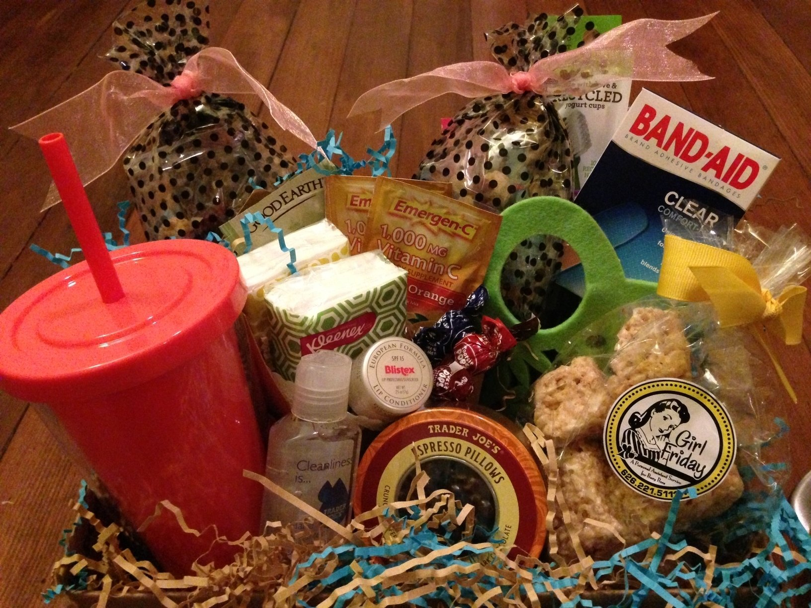 10 Awesome College Care Package Ideas For Girls sending love college care packages knowsymoms the place for 1