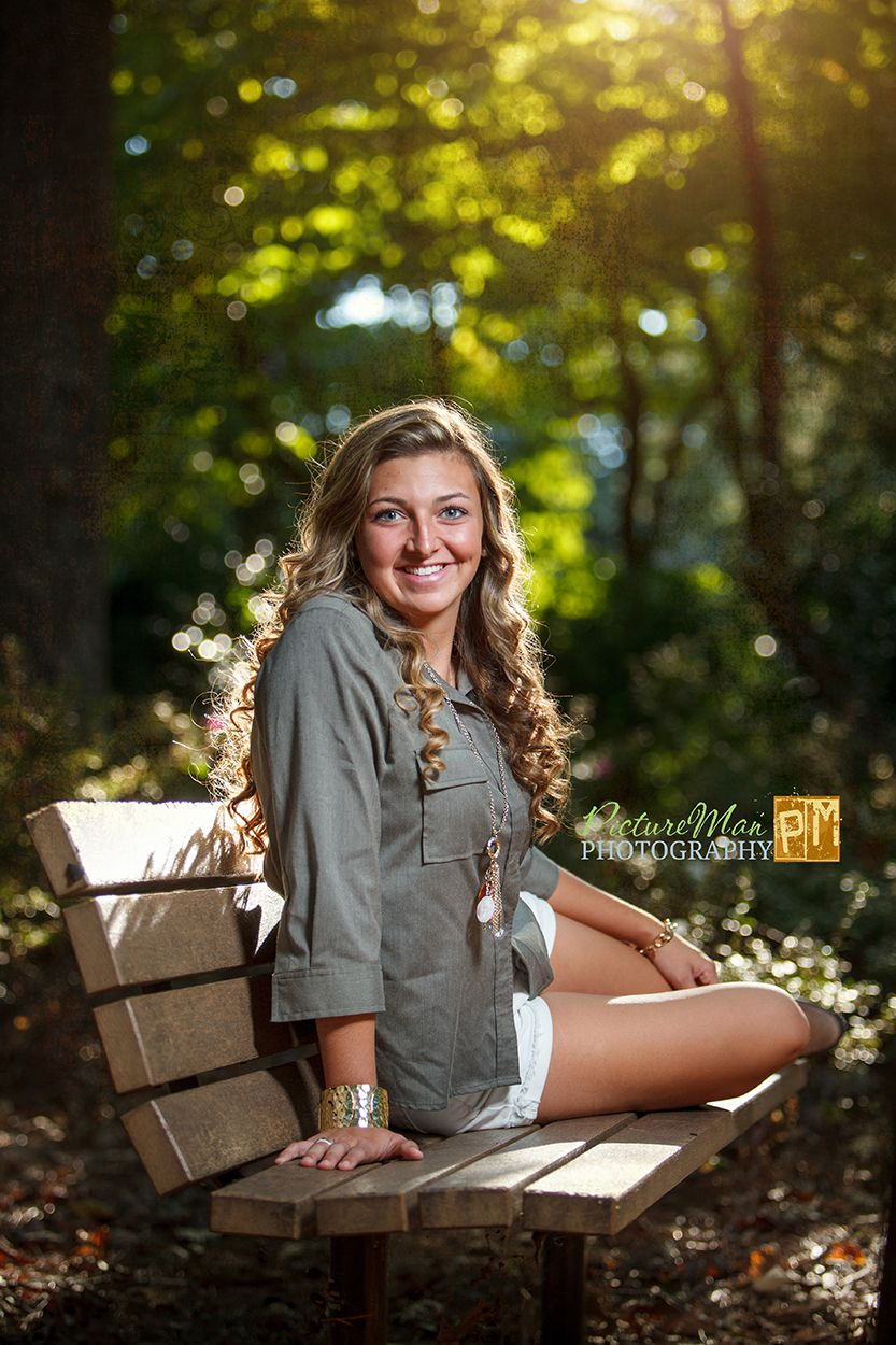 senior portrait ideas / senior photography / high school senior