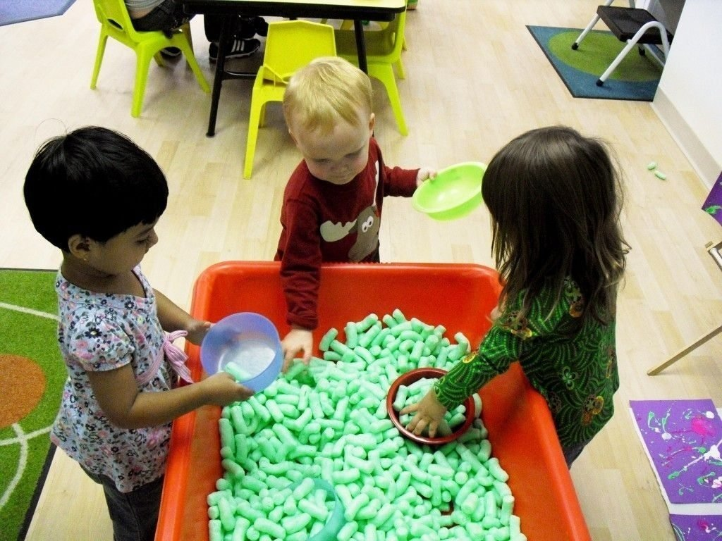 10 Nice Sensory Table Ideas For Toddlers sensory table ideas are used for preschool interior design ideas