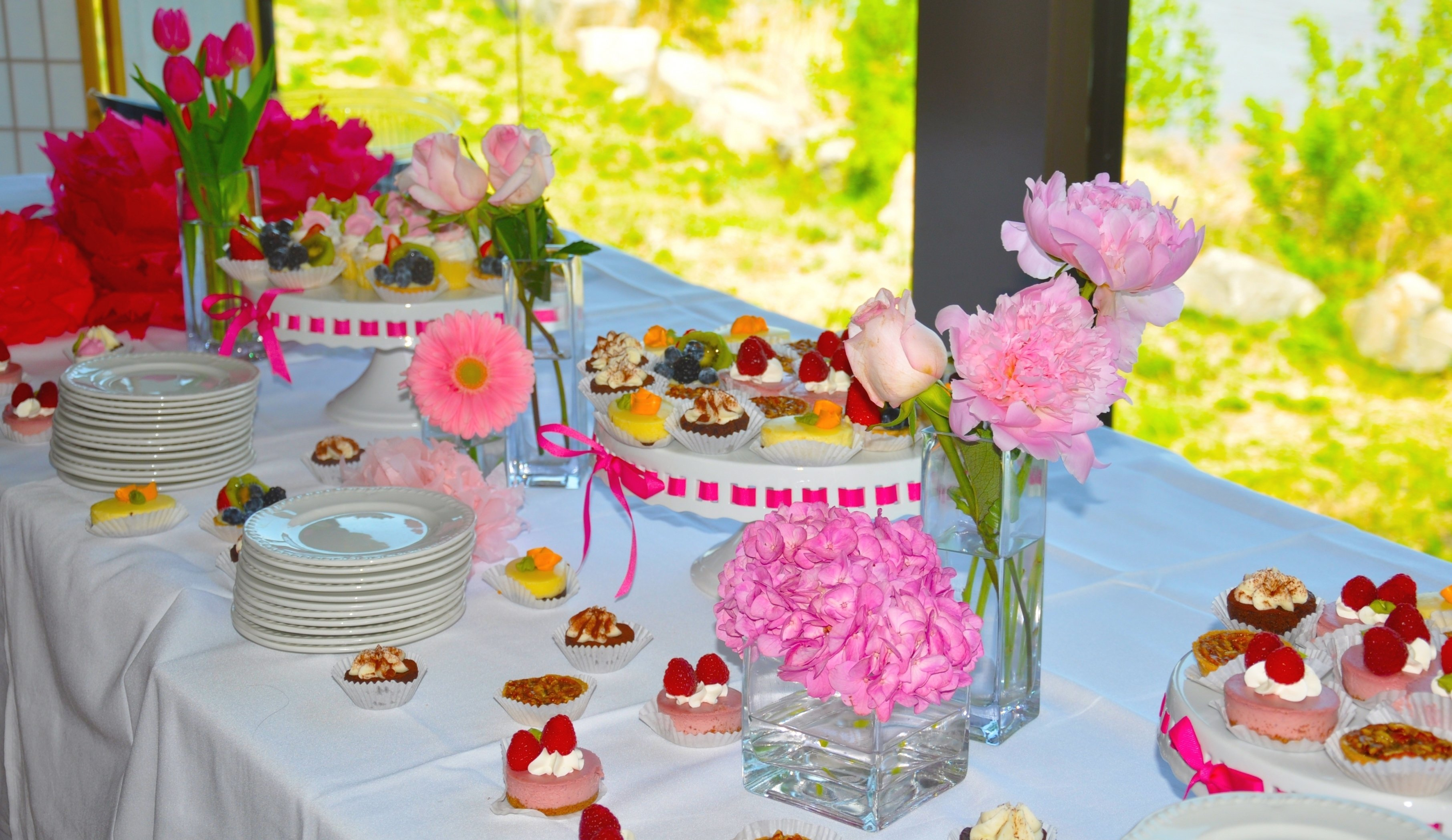 10 Fabulous Baby Shower Table Decoration Ideas set baby shower table decoration ideas vectorsecurity 2020