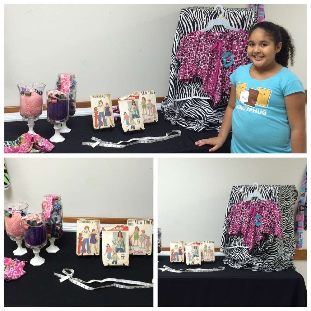 10 Most Popular 10 Year Old Girl Party Ideas sewing party birthday party ideas photo 1 of 6 catch my party 2021