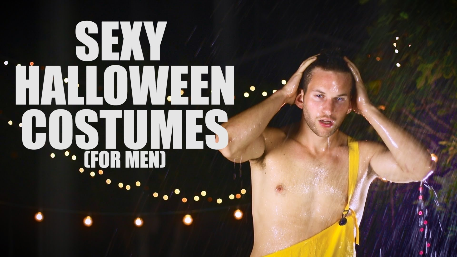 10 Nice Sexiest Male Halloween Costume Ideas sexy halloween costumes for men youtube 2020