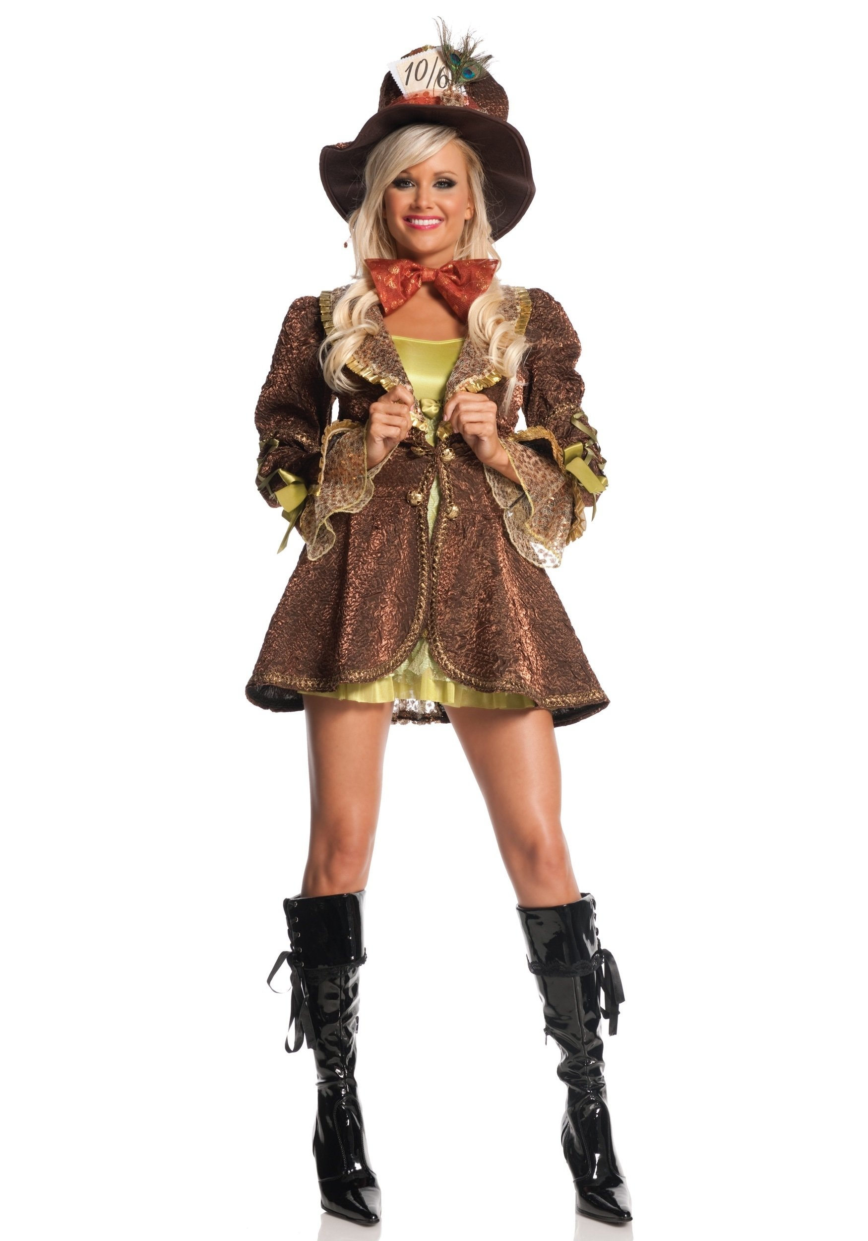 10 Perfect Female Mad Hatter Costume Ideas sexy marvelous mad hatter costume sexy mad hatter halloween costumes 2020
