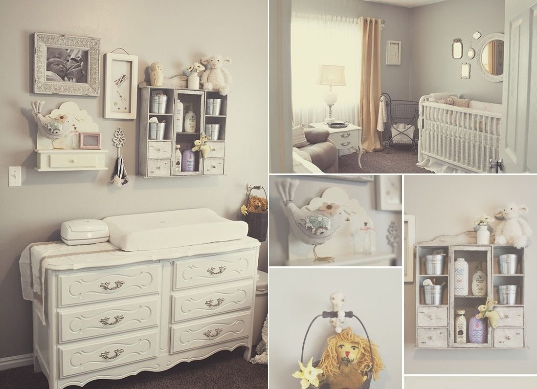 shabby-chic-wall-decor-ideas | home furniture