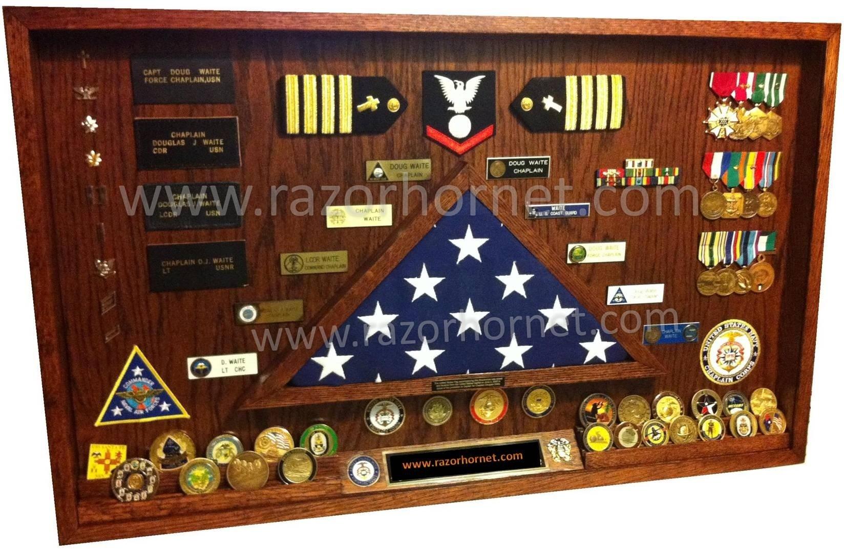 10 Gorgeous Military Retirement Shadow Box Ideas shadowbox 2021