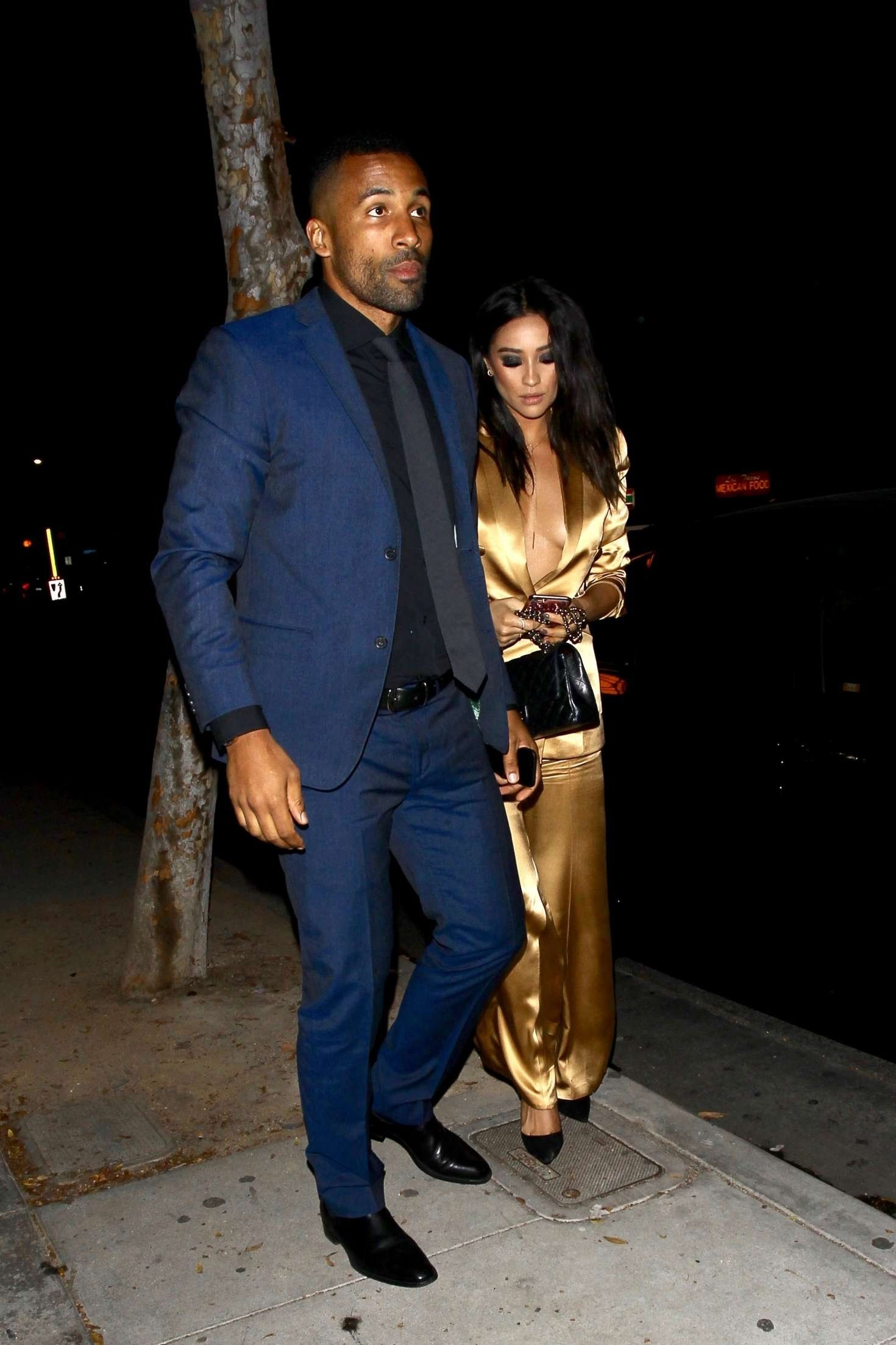 10 Awesome 30Th Birthday Party Ideas Los Angeles shay mitchell at drakes 30th birthday celebration in west hollywood