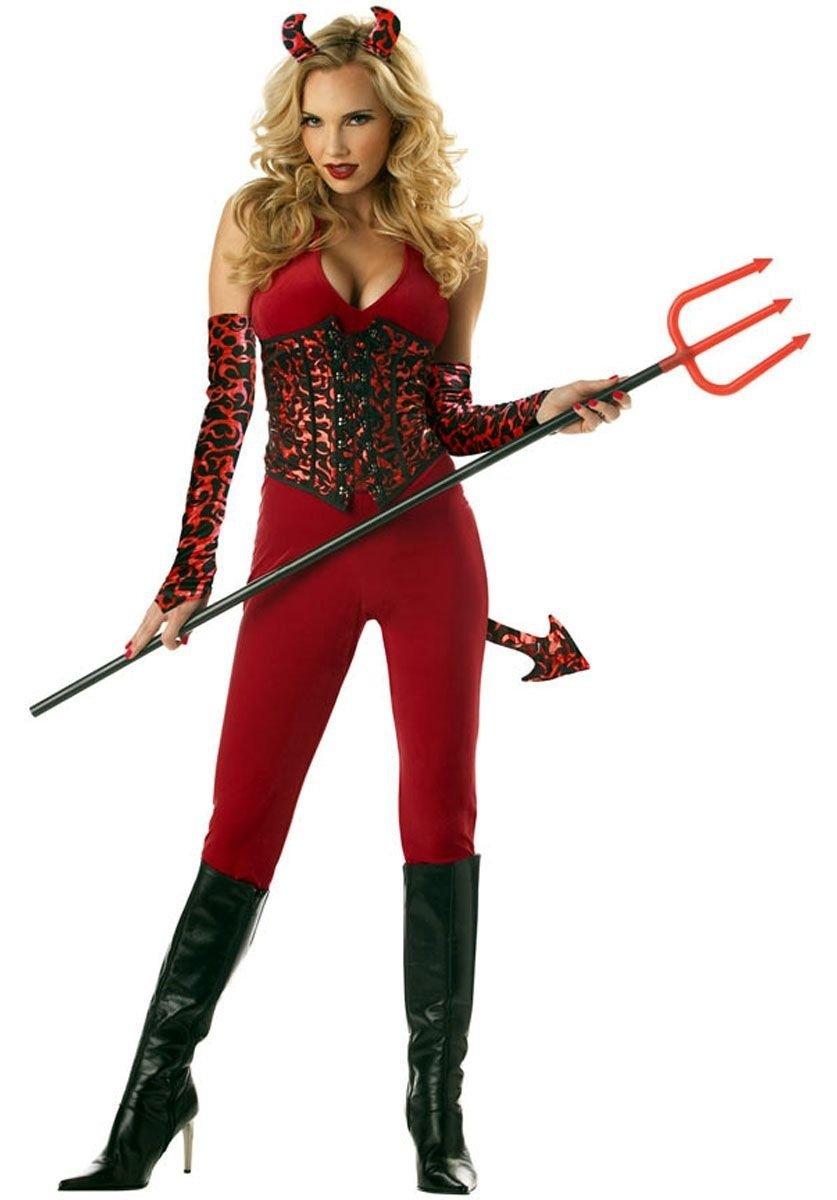 10 Most Popular Devil Costume Ideas For Women she devil costume halloween costumes at escapade uk  sc 1 st  Unique Ideas 2018 & 10 Most Popular Devil Costume Ideas For Women