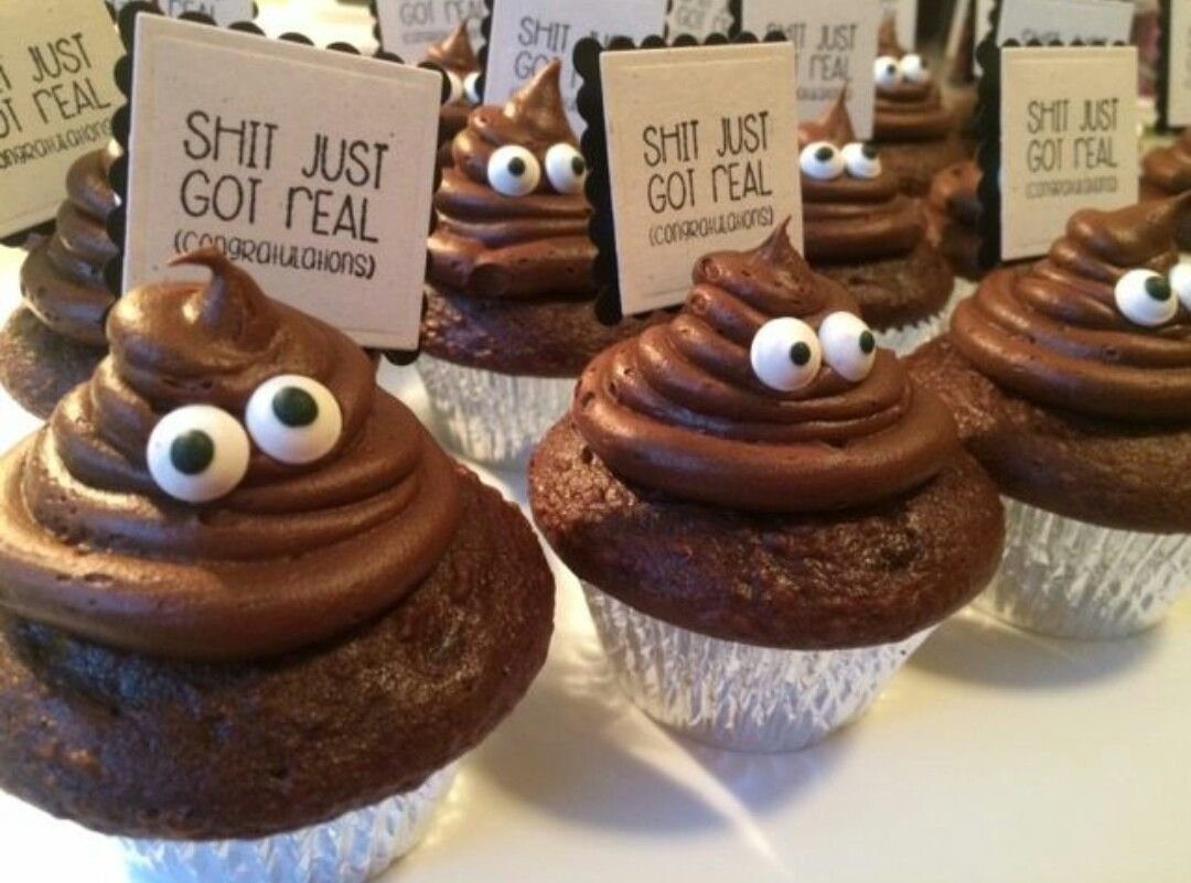 10 Spectacular 8Th Grade Graduation Party Ideas shit just got real cupcakes graduation graduation pinterest