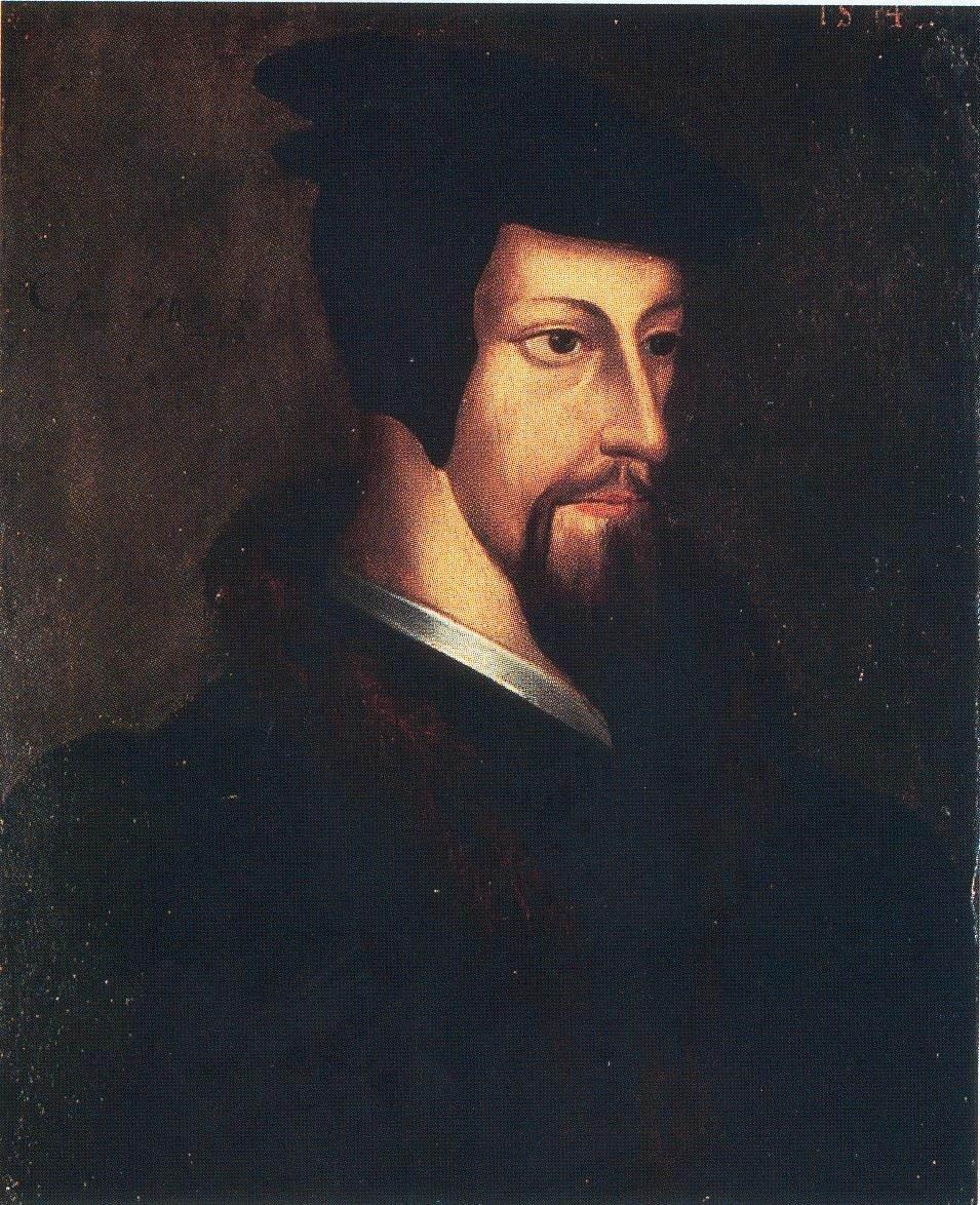 10 Best Identify Five Ideas Taught By John Calvin shocking beliefs of john calvin 2021