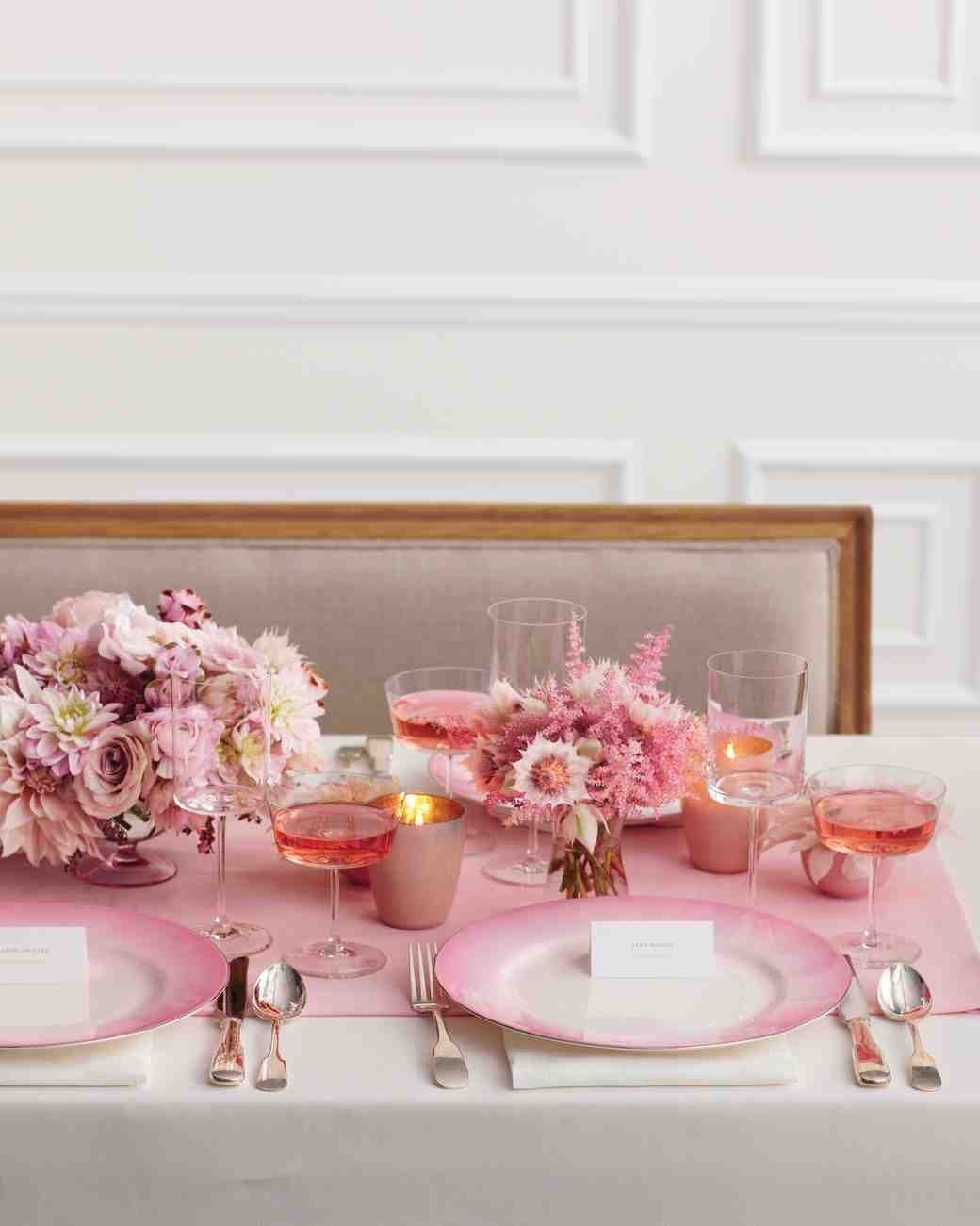 10 Best Martha Stewart Bridal Shower Ideas