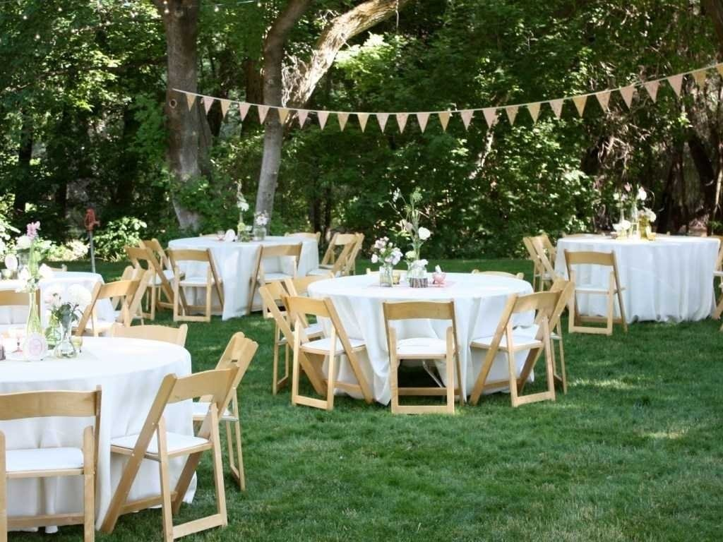 10 Cute Backyard Wedding Decoration Ideas On A Budget shocking small backyard wedding decoration ideas inspirations with 2021