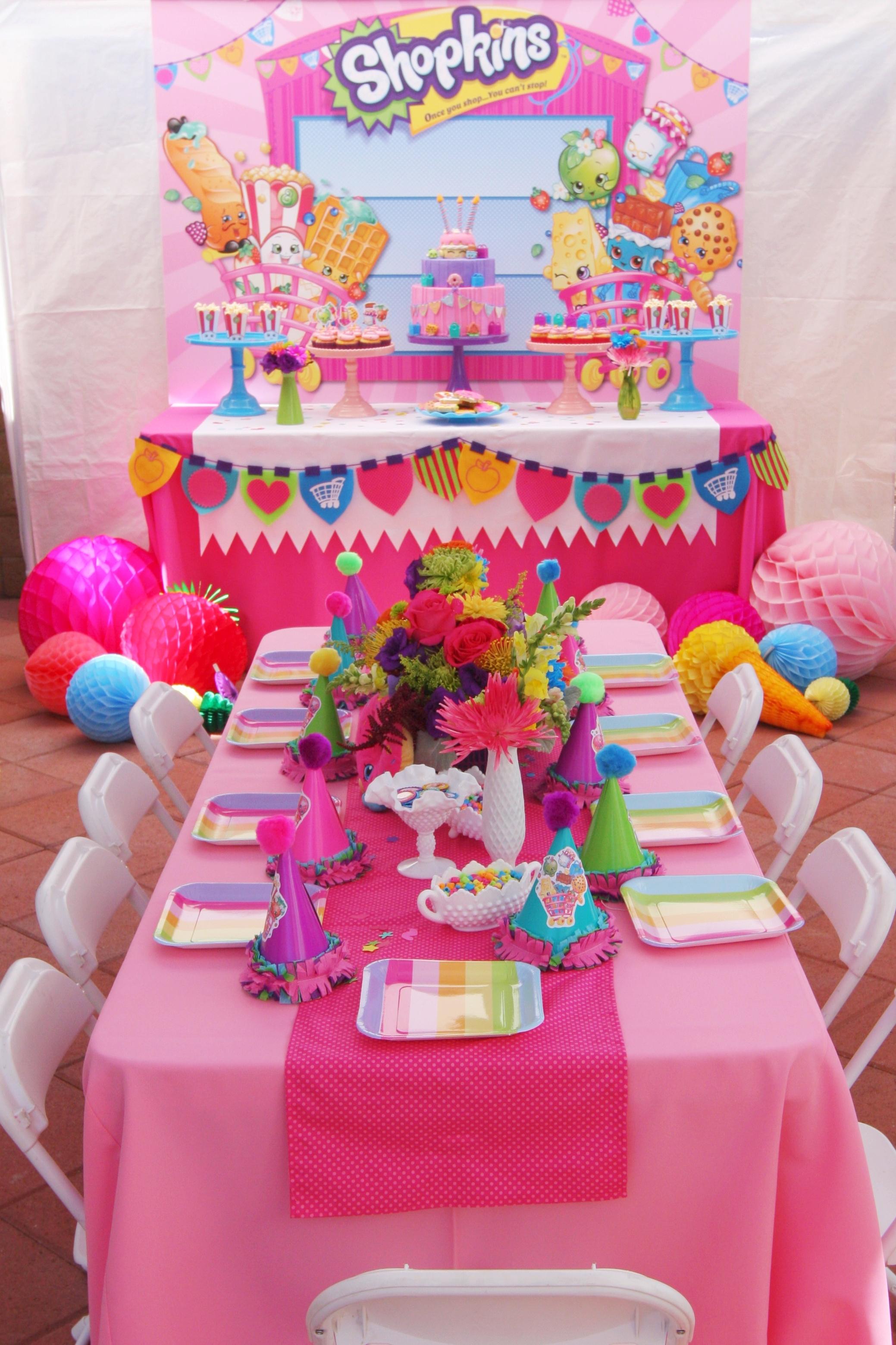 10 Stunning Birthday Ideas For Little Girls %name 2021