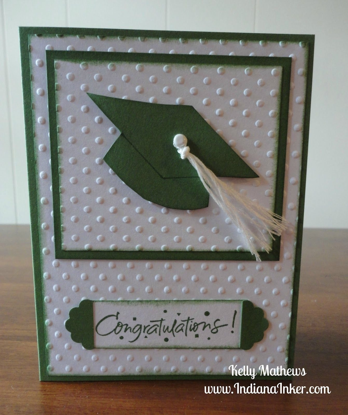 shopping bag card - pink | graduation cards, card ideas and google