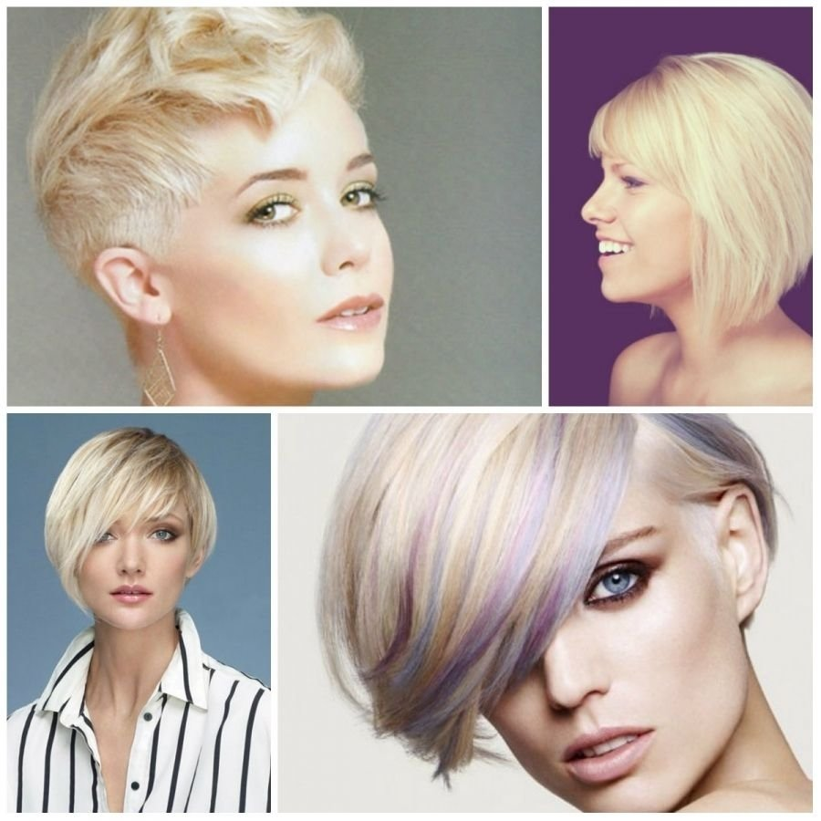 10 Elegant Short Blonde Hair Color Ideas short blonde hair colors best color to dye gray hair hair color 2021