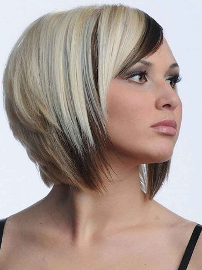 10 Perfect Short Hair Color Ideas 2014