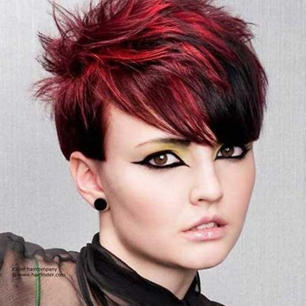 short hair color ideas 2014- | hair-x | latest hairstyles and