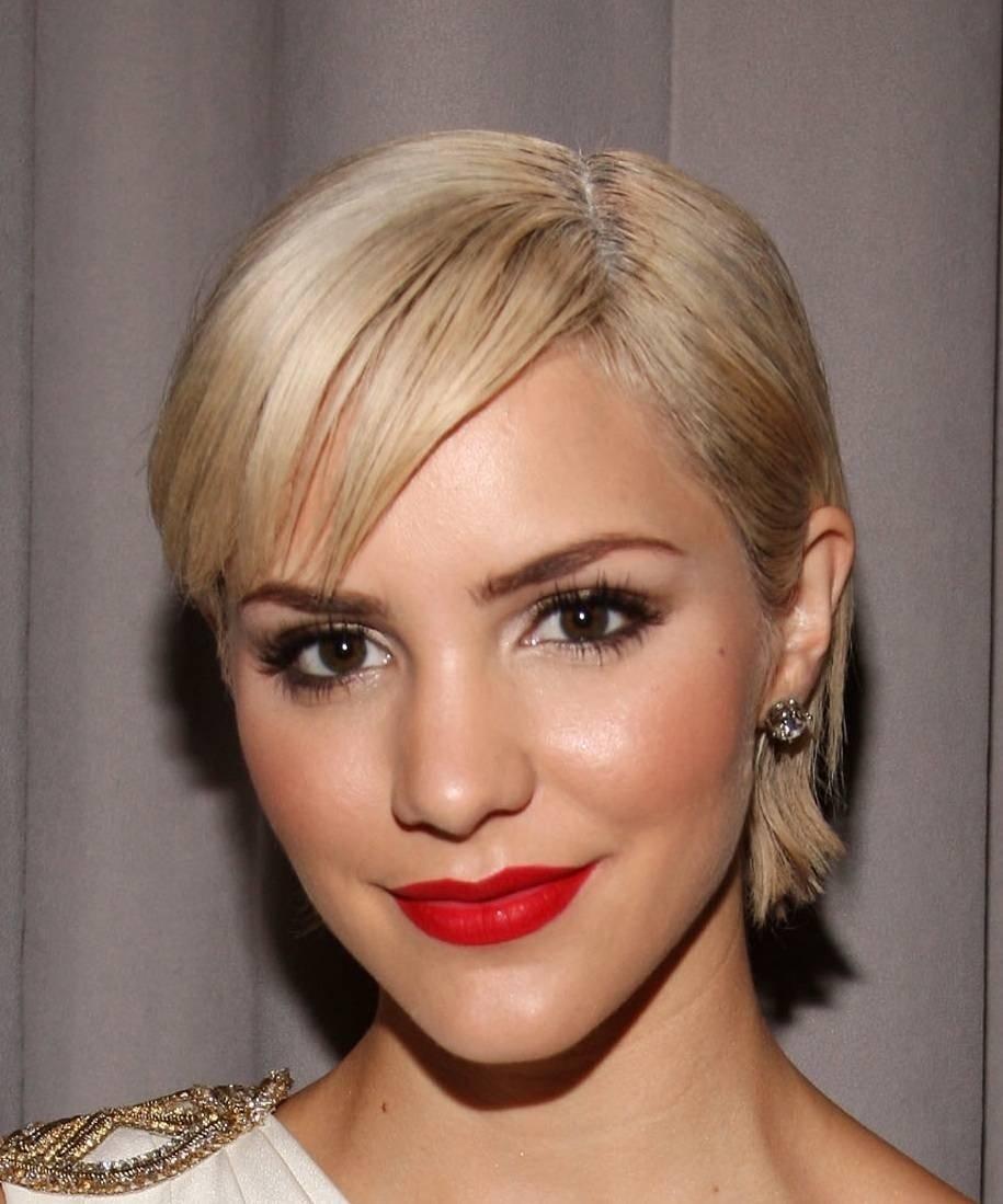 10 Nice Haircut Ideas For Short Hair short hair styles short hair style ideas short hair styles 2012 2021