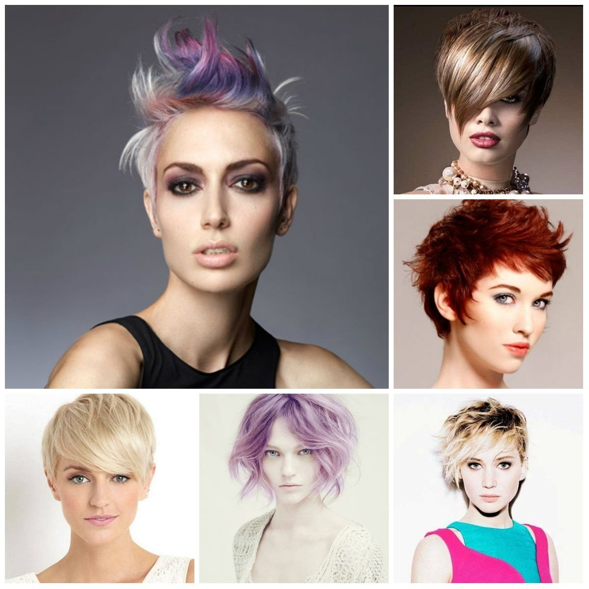 short hairstyles 2017 haircuts and hair colors | hair | pinterest