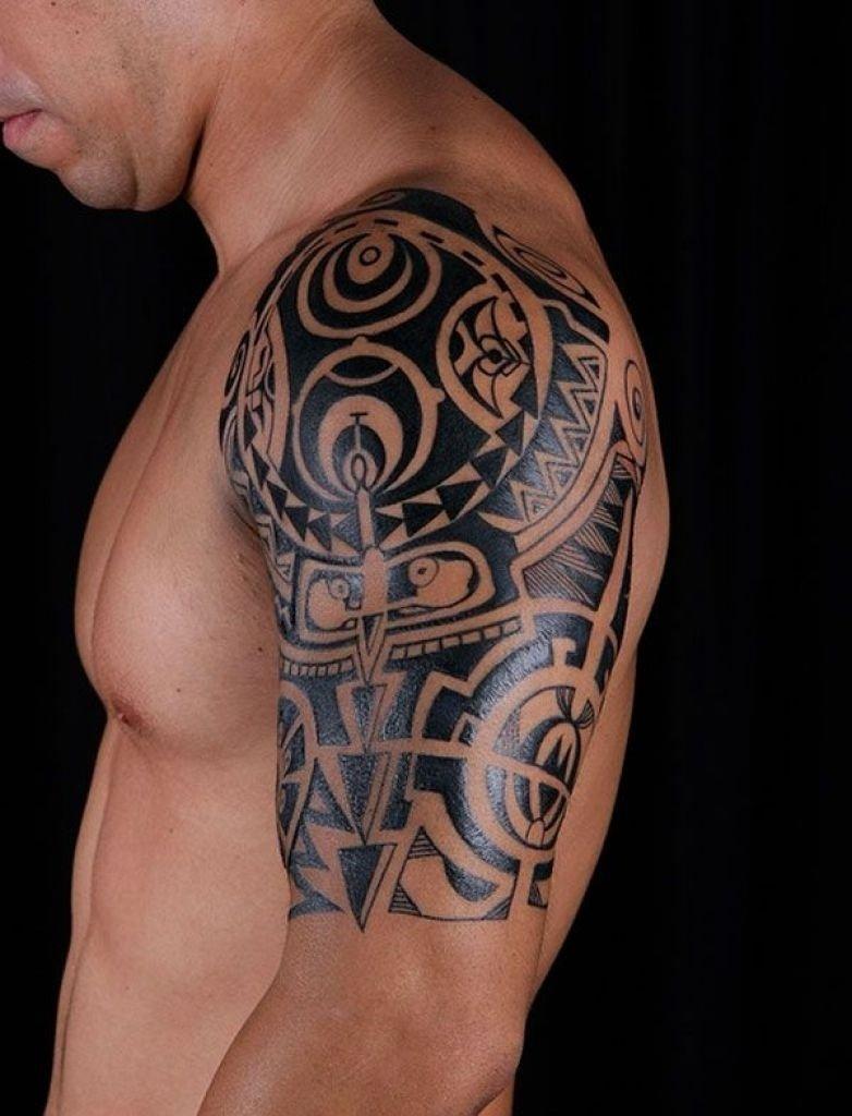 10 Stunning Mens Tattoo Ideas For Shoulder shoulder tattoos for men mens shoulder tattoo ideas with tattoo on 2020