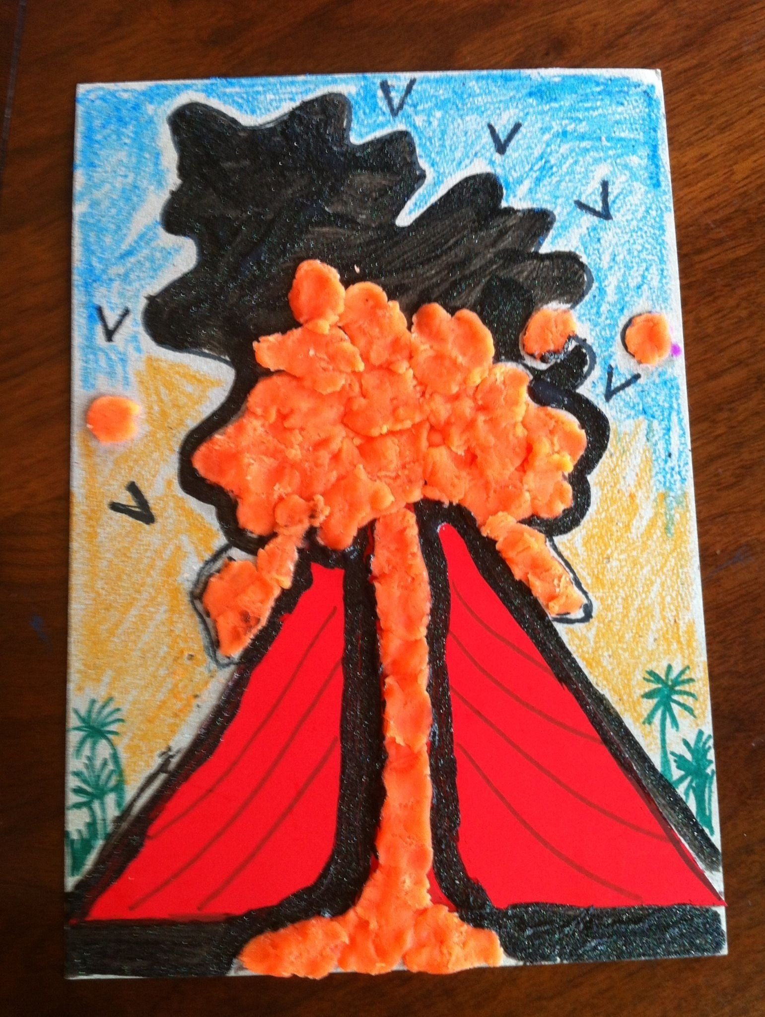 10 Amazing Show And Tell Ideas For Kids show and tell ideas for kids letter v for volcano show and tell 2020