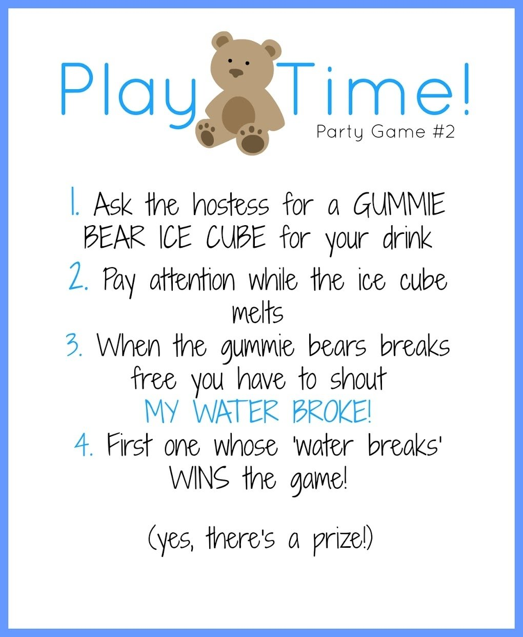 10 Perfect Boy Baby Shower Game Ideas shower games for baby boy baby shower ideas gallery 1 2020
