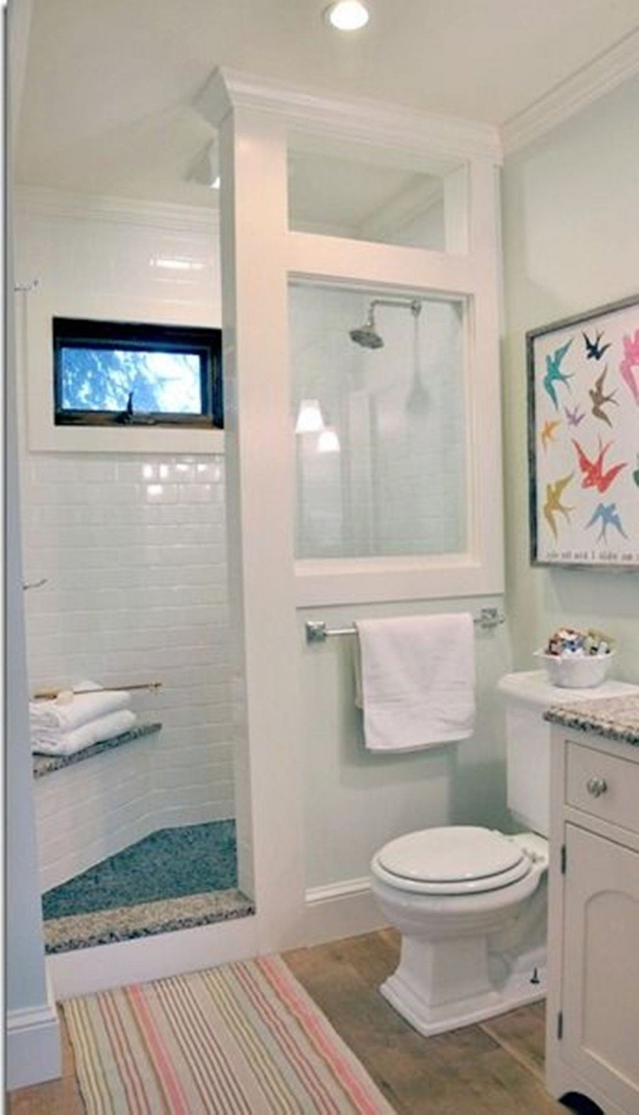 10 Nice Remodeling Bathroom Ideas For Small Bathrooms shower small bathroom walk in shower ideas tile with remodeling 2020