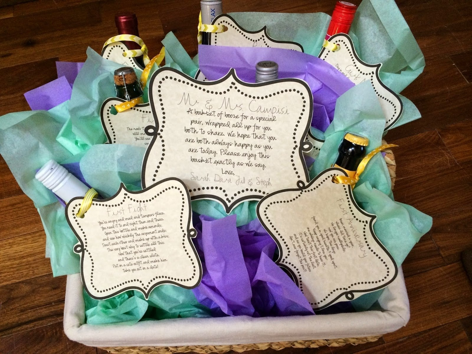 10 Gorgeous Stock The Bar Party Gift Ideas shower the people you love with love the eager teacher 1 2021